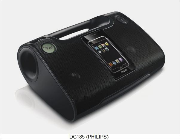Philips DC185