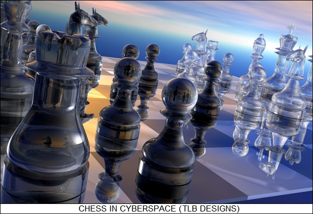 chess in cyberspace
