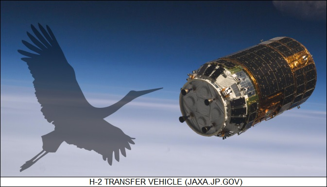 H-2 Transfer Vehicle